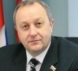 Поздравление Губернатора Валерия Радаева с Международным женским днём