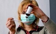 Около 63 тысяч жителей Саратовской области уже сделали прививки от гриппа
