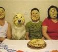 Вольчане начинают праздновать Масленицу