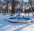 Долгая зима в Вольске