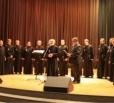Концерт архиерейского мужского хора в Драм.театре