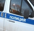 62-летний пенсионер допустил столкновение с полицейским автомобилем