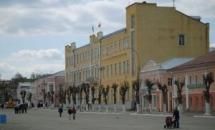 В Вольске прошел день самоуправления