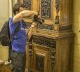 Экскурсия по славному городу Вольску. Приезд блогеров (часть 2)