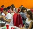 День Победы в пиццерии «РИО»