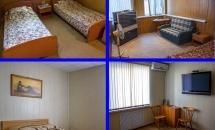 Гостиница 21 век в Вольске