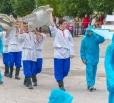 День города Вольска 2013. Часть 2