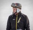 В Вольске прошли соревнования по горным лыжам