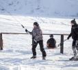 Зима в Вольске 2015