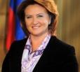 Елена Скрынник: аграриям нужна господдержка, ведь в кризис вся надежда только на них
