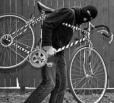 В ЗАТО Шиханы украли велосипед