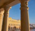 Удивительный город, Вольск
