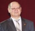 В пресс-центре правительства Саратовской области вице-губернатор региона Игорь Пивоваров представил нового министра культуры Ивана Кузьмина.