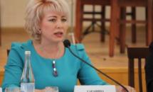 Министр культуры Саратовской области Татьяна Гаранина поздравила жителей области с праздником