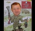 Вольский блогер-активист не нашел Анатолия Краснова на рабочем месте