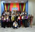 Вольские клубные работники завоевали диплом на областном конкурсе