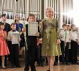 Вольчане получили губернаторские стипендии