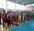 Вольские баскетболисты принесли победу