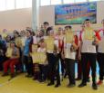 В Вольске прошла спартакиада среди лиц с ограниченными возможностями