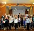 В Вольске наградили волонтеров