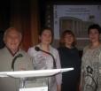 Научные сотрудники Вольского музея приняли участие в XIV Межрегиональных краеведческих чтениях