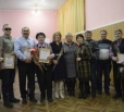В Вольске прошло торжественное мероприятие под лозунгом «Мир равных возможностей»