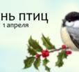 В Вольский краеведческий музей приглашает на День птиц