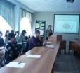 Студенты Вольского педагогического колледжа нашли работу в ходе «Ярмарки выпускников»