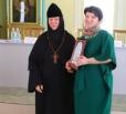 Учитель вольской гимназии — лауреат конкурса «Серафимовский учитель»