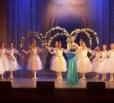 Вольский танцевальный коллектив победил в международном конкурсе