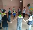 В Детской школе искусств рабочего поселка Сенной открылась летняя творческая площадка «Палитра творчества»