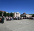 В Вольске сегодня проходит день памяти и скорби
