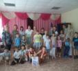 В Вольске прошла благотворительная акция для детей инвалидов