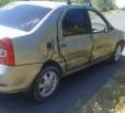 В Вольске водитель УАЗа столкнулся с иномаркой