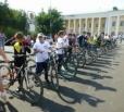 1 сентября в Вольске прошел спортивный марафон