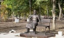 В Вольском городском парке продолжается реконструкция