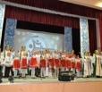 В селе Белогорное состоялся фестиваль самодеятельного народного творчества «Родники России»