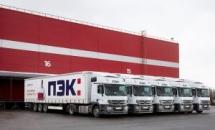 Российский логистический оператор — ПЭК возглавил золотую сотню лучших грузоперевозчиков на территории России