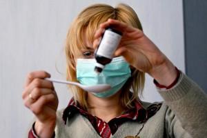 грипп-вольск