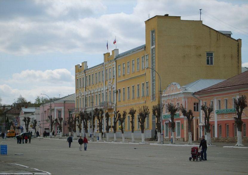 город вольск фото