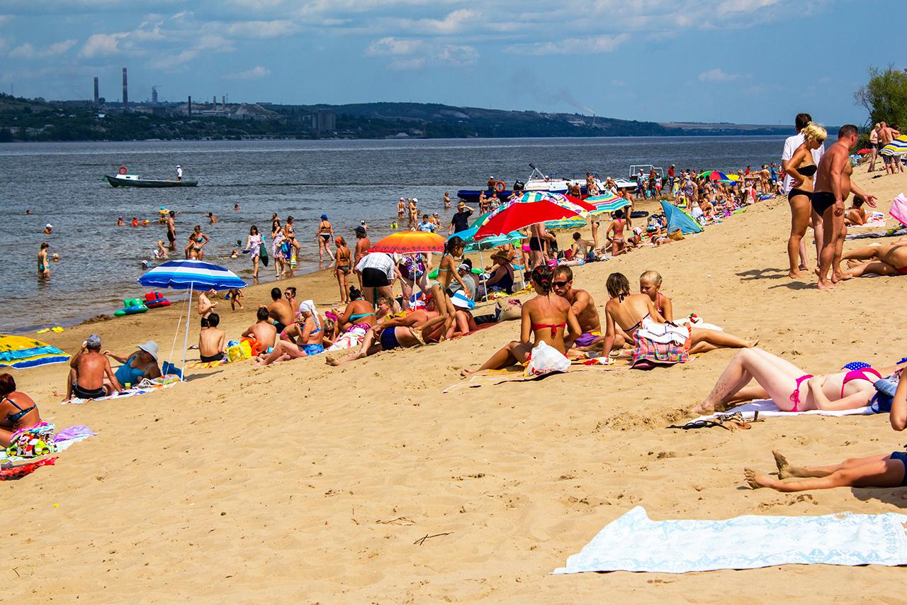 Сесястые на пляжах 3 фотография