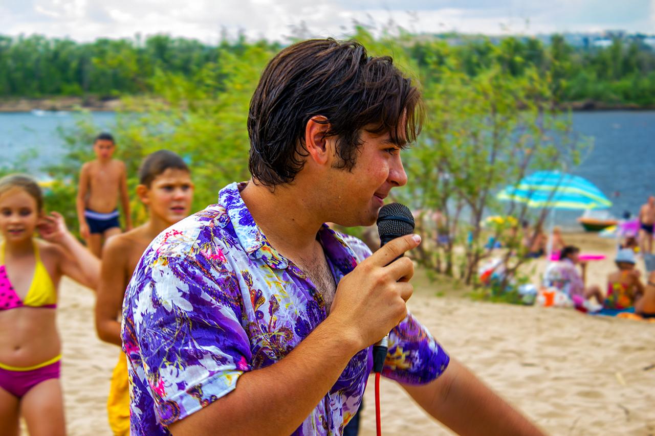 Сесястые на пляжах 6 фотография