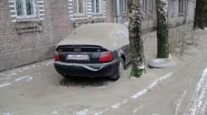 пыль_на_снегу_и_машине