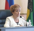 Татьяна Анатольевна Гаранина — знакомая незнакомка