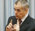 Геннадий Онищенко советует «дозировать» употребление блинов