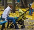Осень в Вольске