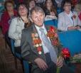 Торжественный концерт, посвященный 9 мая прошел в Вольском Драмтеатре (фоторепортаж)