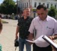 Общественная палата Вольска организовала рейды по несанкционированной торговле