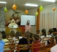 Вольская библиотека организовала Библиокешинг