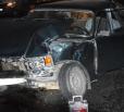 На трассе в Вольском районе случилось ДТП со смертельным исходом